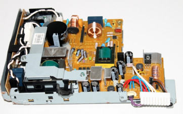 Low voltage power supply HP Color Laserjet 5200 RM1-2653