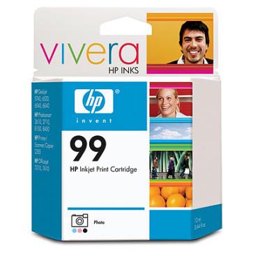 Cartus imprimanta HP C9369WN (HP 99) foto