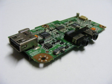 Modul Usb, Audio, Card reader Fujitsu Amilo M6450G 35G2M4000-C1