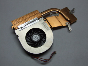 Heatsink + Cooler Toshiba Satellite SL10 3CEW3TA0005