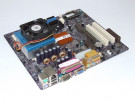 KIT placa de baza socket A + Procesor Athlon XP 1500+