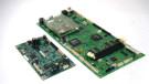 Formatter (Main logic) board + Scanner Board Lexmark X422 MFP M0066008G M0066001