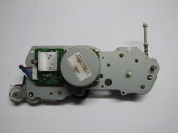 Stepping motor + gear assembly Lexmark T520