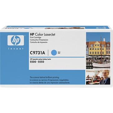 Cartus imprimanta HP C9731A