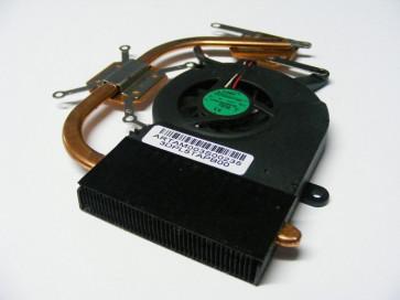 Heatsink pentru laptop Packard Bell Argo 3DPL5TAPB00 cu cooler