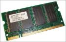 Memorie laptop Hynix 128MB 266MHz PC2100S DDR SODIMM HYMD216M646A6-H