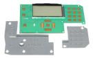 Control Panel + Display Lexmark T640 ES50532FMWU