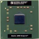 Procesor AMD Mobile Sempron 3300+ SMS3300BQX2LF