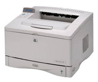 Imprimanta laser HP Laserjet 5000n C4111A