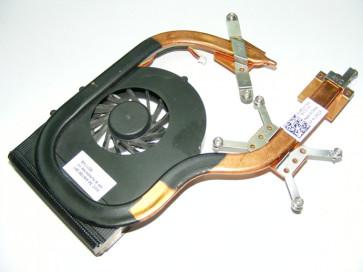 Heatsink + Cooler Dell XPS M1530 34.4W106.001