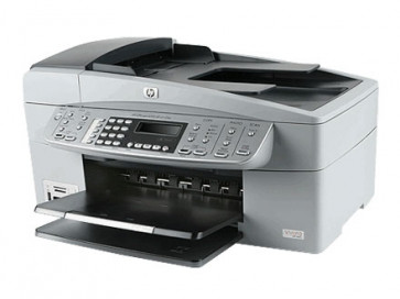Imprimanta multifunctionala HP Officejet 6310 AiO Q8061B NOUA