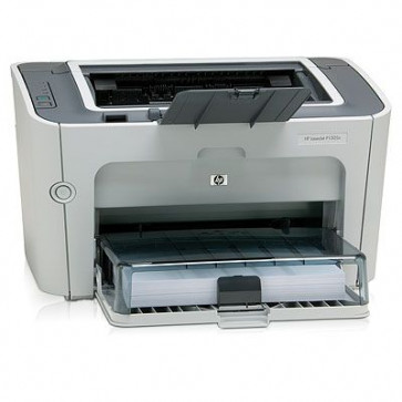 Imprimanta laser HP Laserjet P1505n CB413A
