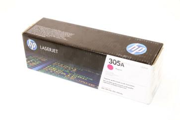 Cartus toner OEM Magenta HP 305A CE413A pentru HP LaserJet Pro 300 Series/400 Series