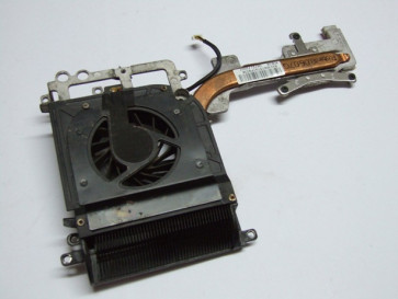 Heatsink + Cooler HP Pavilion DV9500 434678-001 cu urme de oxidare