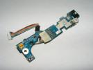 Buton Power HP Compaq nc6400 LS-2951P