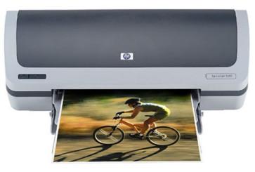 Imprimanta cu jet HP DeskJet 3420 C8947A fara cartuse, fara alimentator, fara cabluri
