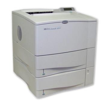 Imprimanta laser HP Laserjet 4100t