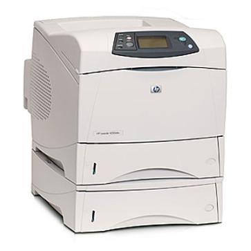 Imprimanta laser HP Laserjet 4300dtn Q2434A