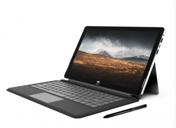 XIDU PhilPad procesor Intel Atom x7-E3950 (pana la 2,0 GHz), 6 GB RAM 128 GB ROM 2-in-1 Touchscreen Laptop