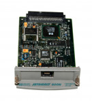 Placa de retea / print server HP Jetdirect 600n J3113-80002