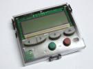 Control panel Lexmark C720 11K0627 11K0628