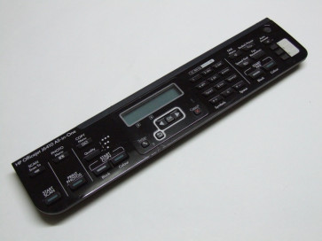 Control Panel HP Officejet J6410 All-in-One CB053-60014