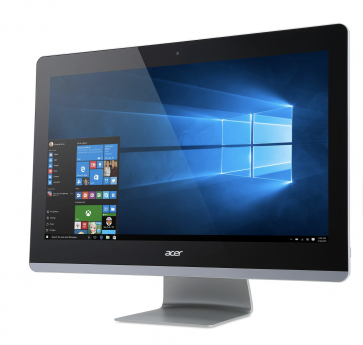 Acer Aspire Z3-705 - i3-5005U / 8GB ddr3 / 1TB Hdd / Intel HD 5500 / 21,5""