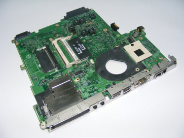 Placa de baza DEFECTA Dell Latitude 120L 48.4D901.021
