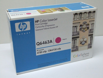 Cartus imprimanta HP Q6463A
