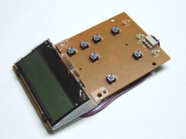 Control Panel HP Color LaserJet 3500 S-12056B