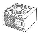 Sursa 300W Ever Power CWT-200ATX-A