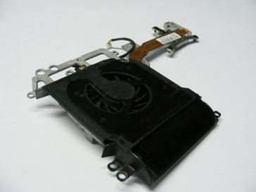 Heatsink pentru laptop HP Pavilion DV9000 Intel cu cooler RSI3IAT7TATPB03A