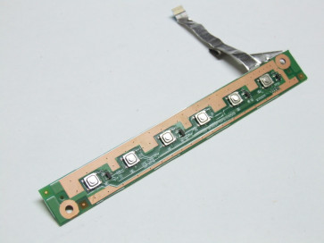 Media Button Toshiba Satellite L350 V000140220