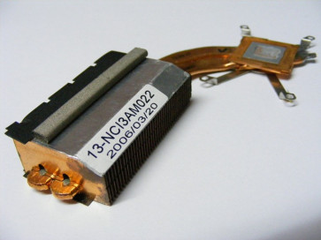 CPU Heatsink Asus A6000 13-NCI3AM022