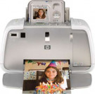 Imprimanta cu jet HP Photosmart A433 Portable Photo Studio Q7032A