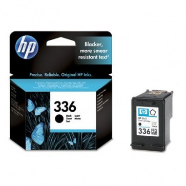 Cartus original HP C9362EE (HP 336) Black