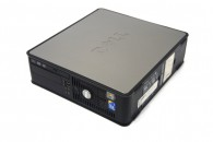 Calculator Dell OptiPlex 780 Intel Core 2 Duo 7500 2.93GHz, 4GB DDR3, HDD 250GB, DVD-RW, Placa video Intel GMA4500