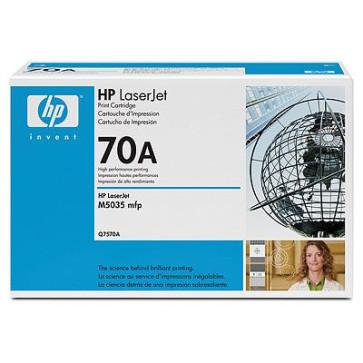 Cartus imprimanta HP Q7570A (70A)