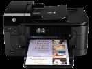 Imprimanta Multifunctionala Hp OfficeJet 6500A Plus All in one CN557A fara cartuse, fara printhead-uri, fara alimentator