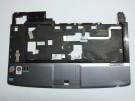 Palmrest + Touchpad Acer Aspire 6935 cu un suport surub rupt si o crapatura pe margine