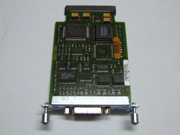 Placa Serial WAN Interface Card WIC Cisco 800-01514-01