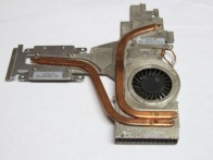 Heatsink + cooler MSI CR620 E31-0800280-TA9