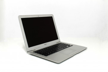 Laptop Apple MacBook Air, W88242BKY51, Display 13.3 inch, Intel® Core™ 2 Duo 1.6Ghz, 80GB, 2GB	DDR2, Webcam