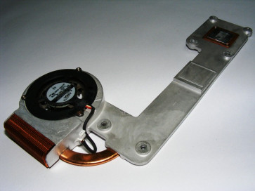 Heatsink + Cooler Amitech FreeNote Lite 5306 340688000010