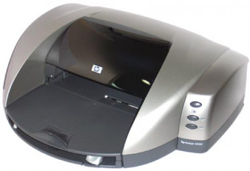 Imprimanta cu jet HP Deskjet 5550 C6487C fara cartuse fara alimentator fara cablu