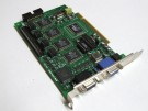 Placa de captura PCI6140 AA33PC PLX