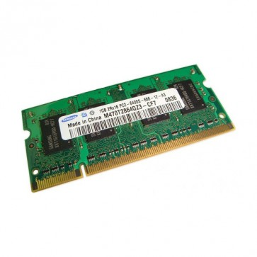 Memorii Laptop Samsung 1Gb PC2-6400 800MHz