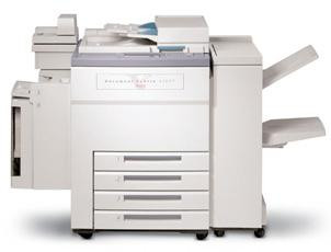 Copiator Xerox Document Centre 460 ST