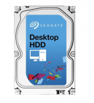 HDD Seagate Barracuda 1TB, 7200rpm, 64MB cache, SATA III, ST 1000DM003