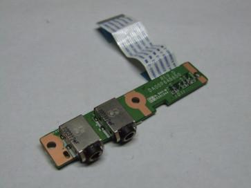 Port Audio Compaq Presario CQ71 DA00P6AB6D0